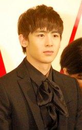2PM、飲酒運転事故ニックンが活動自粛