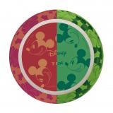 「ミッキーマウス」のティファールオリジナルデザインが2色のカラーで登場!