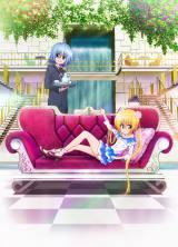 『ハヤテのごとく!』新アニメ、10月放送