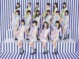 2月にデビューした乃木坂46が早くも3rdシングル発売
