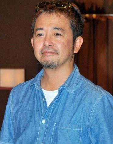 NHK-FM『所トータス奥田の男子会 歌ってくだけろ!』の収録を行った奥田民生 (C)ORICON DD inc.