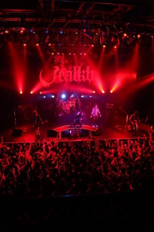 ランキングライブ『二十薔薇ノ推曲2012』を開催したjealkb