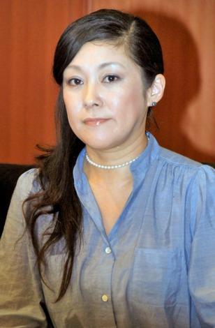 『東日本大震災復興支援LIVE2012』制作発表会見に出席したかの香織 (C)ORICON DD inc.