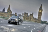 日産、『NV200ロンドンタクシー』を公開