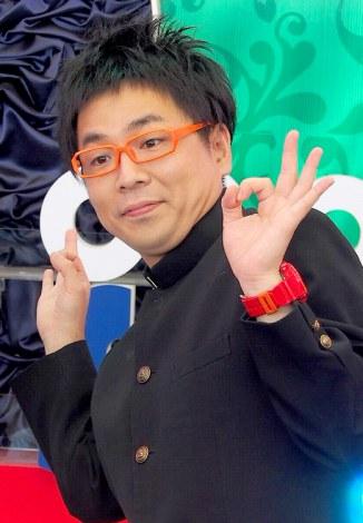 「恋するミタパン」CD発売イベントを開催したパンクブーブー・黒瀬純 (C)ORICON DD inc.
