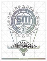 SMの音楽を網羅したベストアルバム『SM BEST ALBUM 3』が8月10日に発売