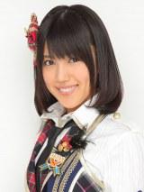 23歳の誕生日にSKE48卒業を発表した平田璃香子
