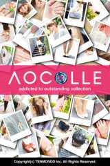 女子大生だけが会員になれるiPhoneアプリ『AOCOLLE』がリリース