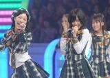 デビュー後の2回目の出演となった2009年3月6日放送より(C)テレビ朝日