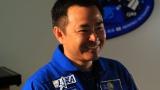 子供の頃の夢をあきらめずに実現させた宇宙飛行士・星出彰彦氏。8月11日放送の日本テレビ系『夢のチカラ』より (C)広島テレビ