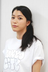5年ぶりとなる写真集『RICO DAYS』を発売する成海璃子 (C)ORICON DD inc.
