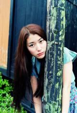 成海璃子の5年ぶり写真集『RICO DAYS』(8月18日発売/ワニブックス)