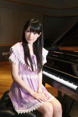 10月3日にピアニストとしてソロデビューするAKB48の松井咲子