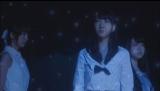 「夢の河」ミュージックビデオより(写真左より:篠田麻里子、柏木由紀、峯岸みなみ)