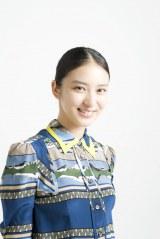 映画『るろうに剣心』(8月25日公開)に佐藤健とW主演する武井咲(写真:鈴木一なり)