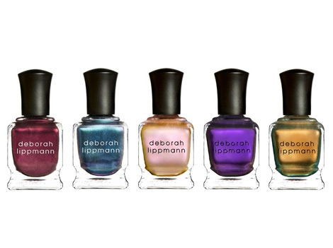 サムネイル 『deborah lippmann』の秋向け新作ネイルポリッシュ「Dark Fantasy」「Money Now Sleep Later」「Sugar Daddy」「Private Dancer」「Swagga Like Us」