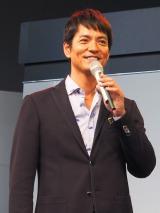 沢村一樹が主演するTBS『浅見光彦シリーズ』は9月3日放送のシリーズ31「箸墓幻想」がラスト (C)ORICON DD inc.