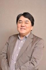 原作者の赤川次郎氏(C)読売テレビ