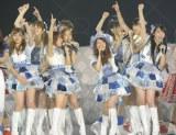 前田敦子がいない新体制のAKB48もお披露目