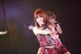 原点のAKB48劇場でAKB48を卒業した前田敦子 (C)AKS
