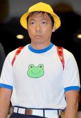 映画『ひみつのアッコちゃん』試写会前舞台あいさつに出席した香川照之 (C)ORICON DD inc.