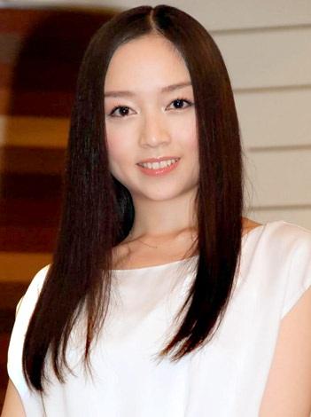 サムネイル 結婚を発表した宮本笑里 (C)ORICON DD inc.