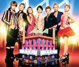 AAAのアルバム『777〜TRIPLE SEVEN〜』