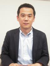 ワーナー・マイカル営業本部事業開発部部長 佐藤禎展氏