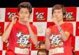 『キングオブコント2012』の決勝に進出したしずる (C)ORICON DD inc.