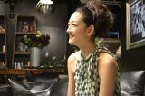 NHK・BSプレミアムのトーク番組『写ねーる』のMCを務める冨永愛(C)NHK