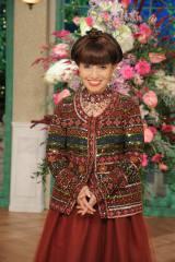 黒柳徹子の冠番組のスペシャル番組『出張!徹子の部屋』が19日に放送(C)テレビ朝日