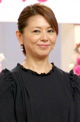 NHK朝の連続テレビ小説『あまちゃん』で朝ドラ初出演する小泉今日子 (C)ORICON DD inc.