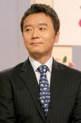 NHK朝の連続テレビ小説『あまちゃん』出演者発表会見に出席した尾美としのり (C)ORICON DD inc.