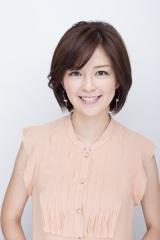 フリーアナ転身を発表した中野美奈子