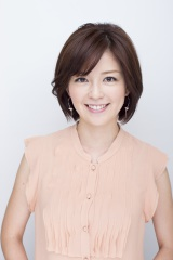 中野アナがフリー転身 アヤパンと同事務所