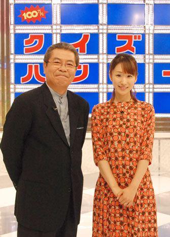 人気クイズ番組『100万円クイズハンター』が新司会を迎えて約20年ぶりに復活 (C)ORICON DD inc.
