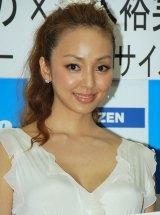 神田うの (C)ORICON DD inc.