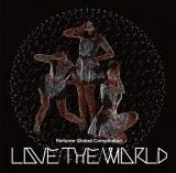 "『Perfume Global Compilation ""LOVE THE WORLD""』"
