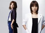 米倉涼子主演のテレビ朝日系ドラマ『ドクターX〜外科医・大門未知子〜』の主題歌を担当するSuperfly