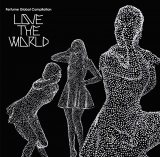 "『Perfume Global Compilation ""LOVE THE WORLD""』初回盤"