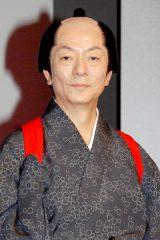 ドラマスペシャル『だましゑ歌麻呂』の記者会見に出席した水谷豊 (C)ORICON DD inc.