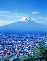 富士山には意外に知られていない秘密が多い!?