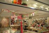 渋谷パルコにオープンした「Francfranc La Boutique」