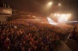 スフィア全国ライブツアーのファイナルでファンも熱狂