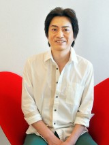 『TIGER & BUNNY 』の主人公ワイルドタイガーこと鏑木・T・虎徹のCV平田広明 (C)ORICON DD inc.