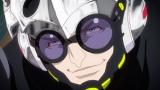 『劇場版 TIGER & BUNNY -The Beginning-』に登場する新キャラクター、ロビン・バクスター(CV:山口勝平) (C)SUNRISE/T&B MOVIE PARTNERS