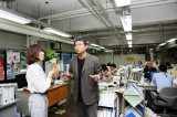 映画『県庁おもてなし課』に出演が決定した船越英一郎。