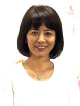 テレビ東京の長寿番組『レディース4』の4代目MCに起用された草野満代 (C)ORICON DD inc.