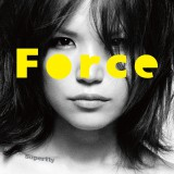 Superflyのアルバム『Force』が最新のオリコン週間ランキング初登場首位