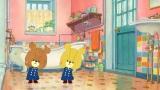 新アニメ『がんばれ!ルルロロ』2013年1月、NHK・Eテレで放送開始(C)BANDAI/ルルロロプロジェクト
